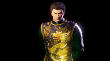 Shenmue III Game Over