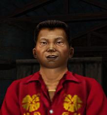 Cao Woyu