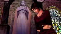 Shen2 Jesus Statue 2