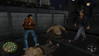 Shen Arcade ambush 4