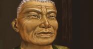 Kai sees Shenmue 2