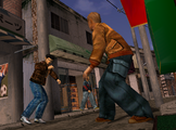 WS Yukawa chase 2