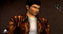Shen2 Ryo lucky hits