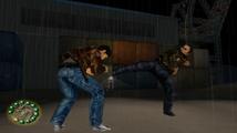 Shen Charlie fight 2