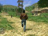 Bailu Village