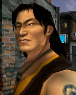 Koji Yabe