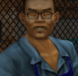 Yuanpei Xin