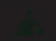 Kai's shadow
