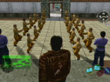 Guang Martial Arts School