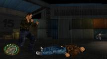 Shen Charlie fight 4