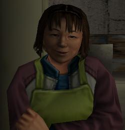 Sawano Kinuyo Infobox