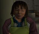 Kinuyo Sawano