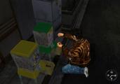 Ryo buying Eggman toy 1