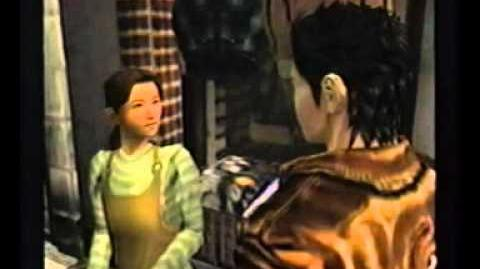 Shenmue Beta Footage (Full Length Video)
