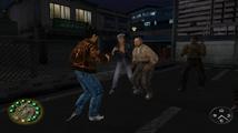 Shen Arcade ambush 1
