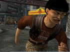 Shen Jimmy running 2