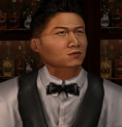 Hirai Takeshi