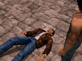 Shen2 Larry defeats Ryo