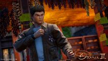 Shenmue 3 1