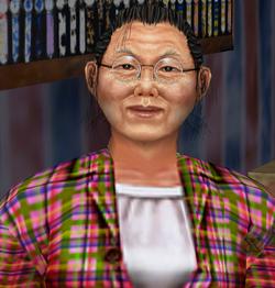 Jing Shan