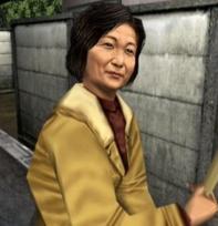 Kondo-san