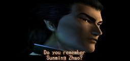 Do you remember Sunming Zhao 3