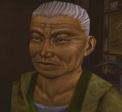 Kai Shenmue 2