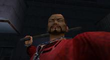 Guizhang vs Terry 1