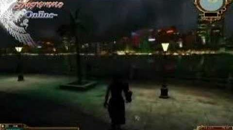 Shenmue Online 2006 Video (Part 1 of 2)