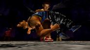 Shen2 Rod breaks a man's back