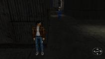 Shen Sneaking w 8 1
