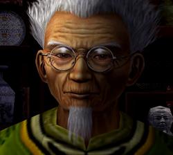Yuanda Zhu Infobox