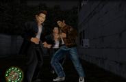 Shen Ryo vs Enokis Gang