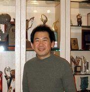 Yu Suzuki Kenji-833db