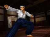 Shen Fuku-san Practing Pit Blow