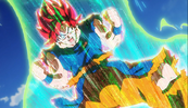 Son Goku (9) (DBS Broly)