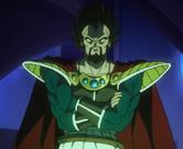 Król Vegeta (3) (DBS Broly)