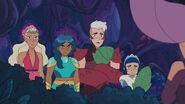 S5 promo princesses