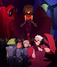 The Horde Theme Song Image