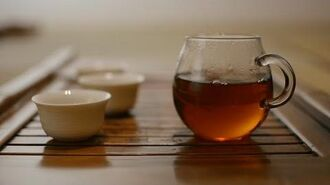 The Most Basic Chinese Tea Ceremony