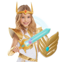 She-Ra Sword & Shield Set 3