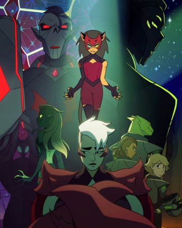 The Horde She Ra And The Princesses Of Power Wiki Fandom