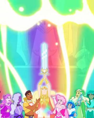 The Princess Alliance She Ra And The Princesses Of Power Wiki Fandom