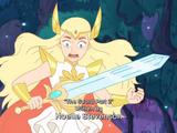 The Sword: Part 2