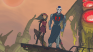 She-ra-season-4-images-4 Carta and Hordak almost Triumphant!