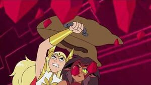 She-Ra and the Princesses of Power Theme song Extended