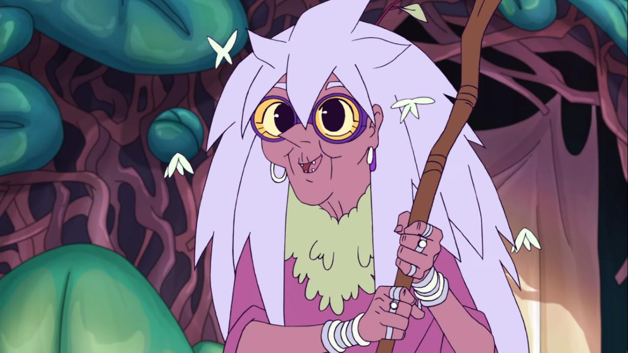 Madame Razz | She-Ra and the Princesses of Power Wiki | Fandom