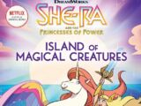 She-Ra: Island of Magical Creatures