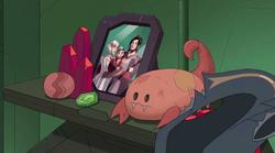 Scorpia family