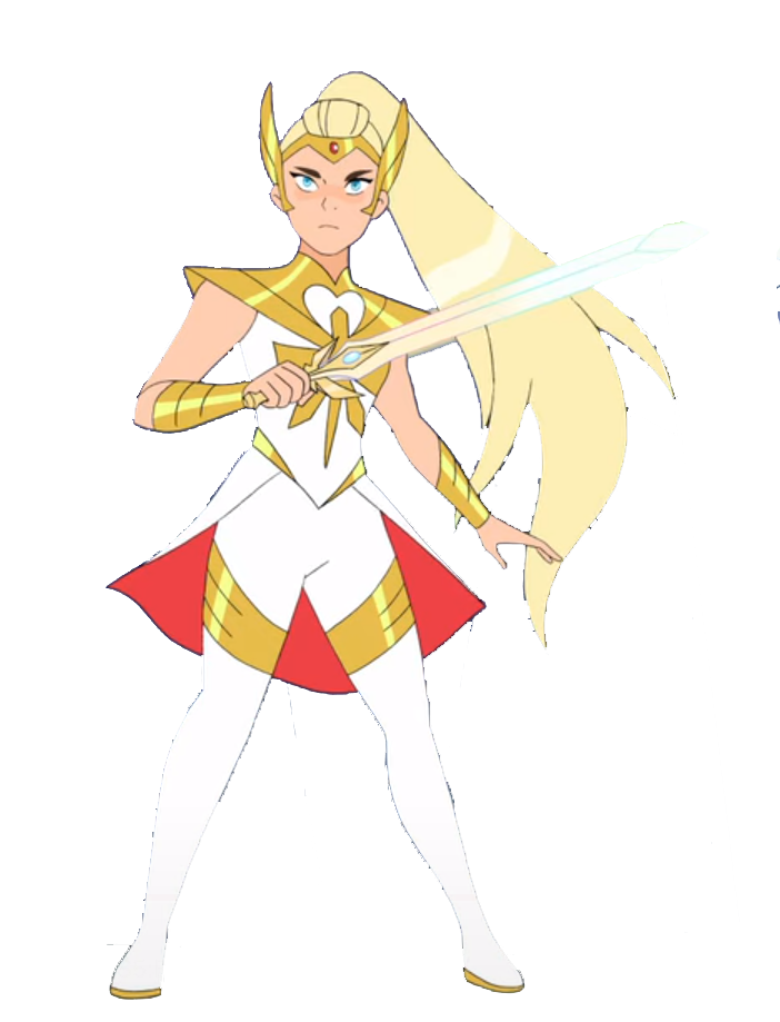Adora | She-Ra and the Princesses of Power